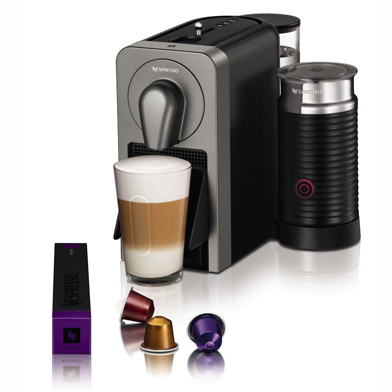 Nespresso Prodigio Achetermacafeti